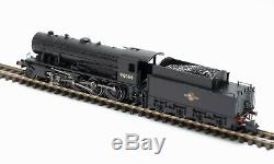 Graham Farish 372-426 Austerity Class 90566 BR Black Zimo DCC Sound Fitted