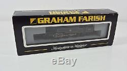 Graham Farish 372-528 Class 4MT Standard 2-6-4T 80026 BR lined black E/emblem