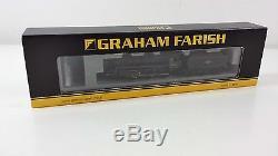 Graham Farish 372-651 Class 4MT Standard 2-6-0 76069 BR lined black L/crest BR1B