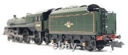 Graham Farish 372-725 BR Standard Class 5MT 73068 BR Green Late Crest (S&D loco)
