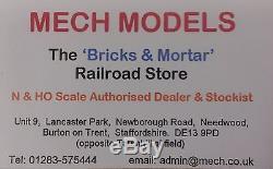 Graham Farish 372-726 Br Standard Class 5mt 73158 Br Blackmlate Crest Bnib