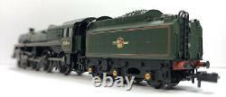 Graham Farish 372-728 BR Standard Class 5MT 4-6-0 73014 BR Green Late Crest