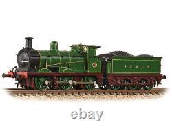Graham Farish 372-775 C Class 271 Se & Cr Lined Green Brand New