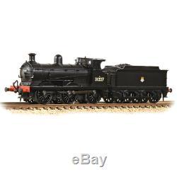 Graham Farish 372-777 N Gauge BR Black C Class 31227