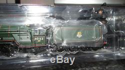 Graham Farish 372-800a Class A1 60163 Tornado Br Green Early Emblem (nov7178)