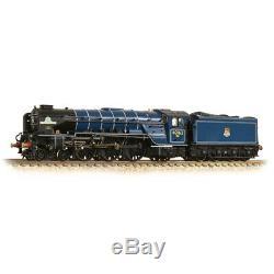 Graham Farish 372-800b Class A1 60163 Tornado Br Express Passenger Blue E/embl