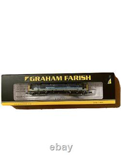 Graham Farish 37422 Robert F. Fairlie DCC Sound Fitted