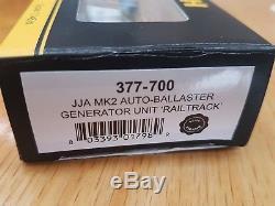 Graham Farish 377-700, 377-701 JJA MK2 auto ballaster 5 wagon rake