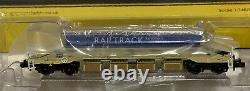 Graham Farish 377-700 Generator 4 x 377-401 Non Generator JJA Autoballasters