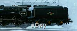 Graham Farish 6DCC Digital 372-726 BR standard class 5MT 73158 Black late crest