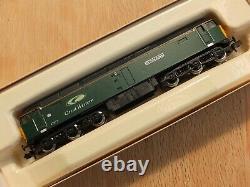 Graham Farish 8002 N Gauge GWR Class 47 Diesel Locomotive SS Great Britain