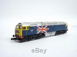 Graham Farish BR Class 47 Diesel 47164 (N Scale) Unboxed New