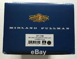 Graham Farish (Bachman)Midlands Pullman Six Car Unit 371-740 Nankin Blue N Gauge