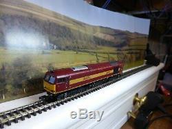 Graham Farish/ Bachmann Class 60 EWS 60035 with TTS Sound