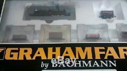Graham Farish Bachmann Freight Set 370-175