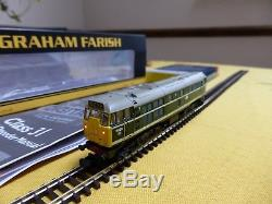 Graham Farish Bachmann n gauge Class 31 fitted with TTS Sound & lights