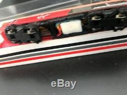 Graham Farish Cjm Virgin Hst & Dummy Car DCC 4389 Z