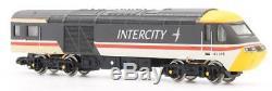 Graham Farish / Cjm'n' Gauge Intercity 6 Car Hst (osn1)