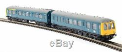 Graham Farish Class 108 train pack. Latest DCC Sound fitted, many new features
