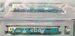 Graham Farish Class 150 DMU Arriva N gauge