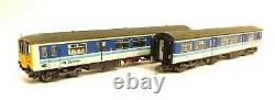 Graham Farish Class 150 DMU Regional Railways Livery (N Scale) Boxed O696