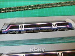 Graham Farish Class 170/4 3 Car DMU First Scotrail Brand New in Original Box