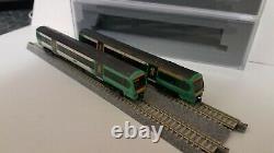 Graham Farish Class 171 southern rail 2 Car DMU N gauge. VERY RARE
