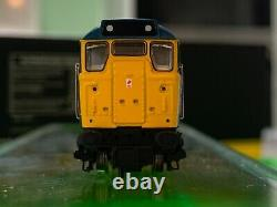 Graham Farish Class 31 BR Blue 371-112A DCC Ready Excellent boxed