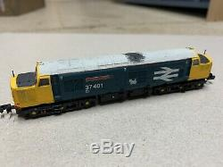 Graham Farish Class 37 With Sound
