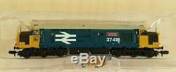 Graham Farish Class 37 loco 37418 new, split from set