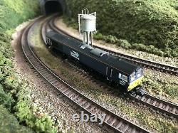 Graham Farish Class 66 DRS Plain Blue Compass 66434 371-397 DCC Fitted