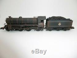 Graham Farish Class B1 61090 Br Black Livery Weathered Version