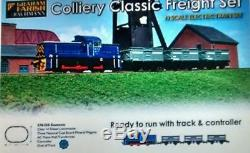 Graham Farish Colliery Classic N Gauge Freight Set