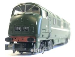 Graham Farish Complete DCC Starter Set Cornish Riviera Express Class 42 D829