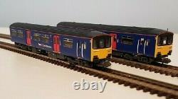 Graham Farish First Great Western Class 150/1 2-Car DMU 371-330 DCC Ready