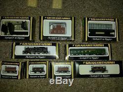 Graham Farish Hornby Peco Collectors Scale Train