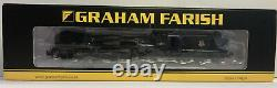 Graham Farish LMS Princess Coronation Class 46236 City of Bradford BR Black DCC