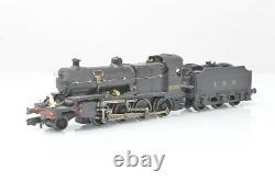 Graham Farish/Langley Models N Gauge LMS 2-8-0 Class 7F 13805 Nice Condition