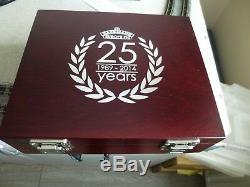 Graham Farish Ltd Edition 370-2014 Silver Jubilee 45552 + Class 47164 Union Jack