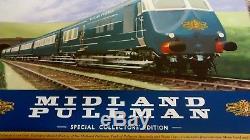 Graham Farish Midland Pullman N Gauge Train Pack