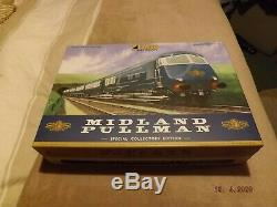 Graham Farish Midland Pullman Special Collector's Edition 370-425 New Never used