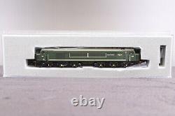 Graham Farish N 371-575 Class 45 Diesel D67'The Royal Artillaryman' BR Green