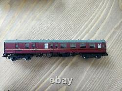 Graham Farish N Gauge 370-060 Digital Commuter Set