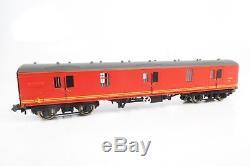 Graham Farish N Gauge 370-130'the Night Mail' Train Set