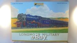 Graham Farish N Gauge 370-400 Longmoor Military Railway Train Pack
