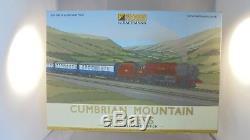 Graham Farish N Gauge 370-500 Cumbrian Mountain Express Train Pack