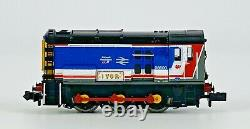 Graham Farish N Gauge 371-023 Class 08 Diesel Shunter Network Southeast Ivor