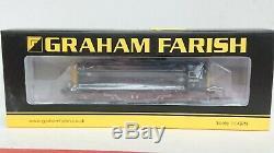 Graham Farish N Gauge 371-037 Class 20 20205 BR Blue 6DCC NEW