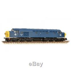 Graham Farish N Gauge 371-183DS Class 40 40141 BR Blue with Digital Sound