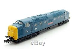 Graham Farish N Gauge 371-287 Class 55 Deltic Br Blue (3w)